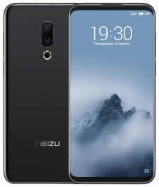 Замена микрофона Meizu 16th